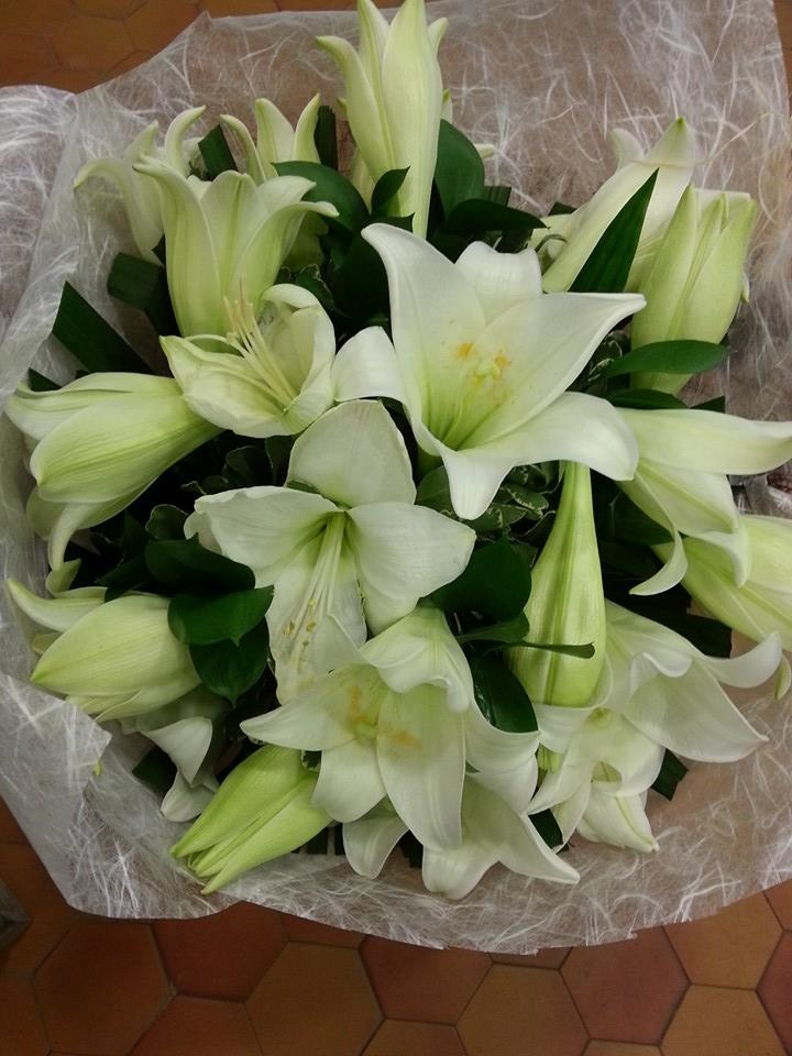 bouquet de fleurs hé fleur et moi fleuriste Valenciennes