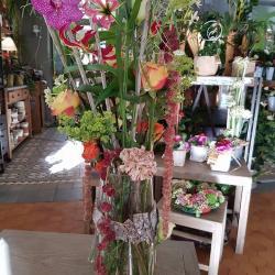 Art floral valenciennes fleurs fleuriste hé fleur et moi le Quesnoy Saint amant Denain