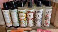 Cosmétique parfum panier des sens bien-être naturel chez hé fleur et moi fleuristede Valenciennes