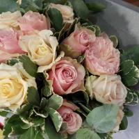 fleuriste Valenciennes a découvrir chez hé fleur et moi le bouquet de roses