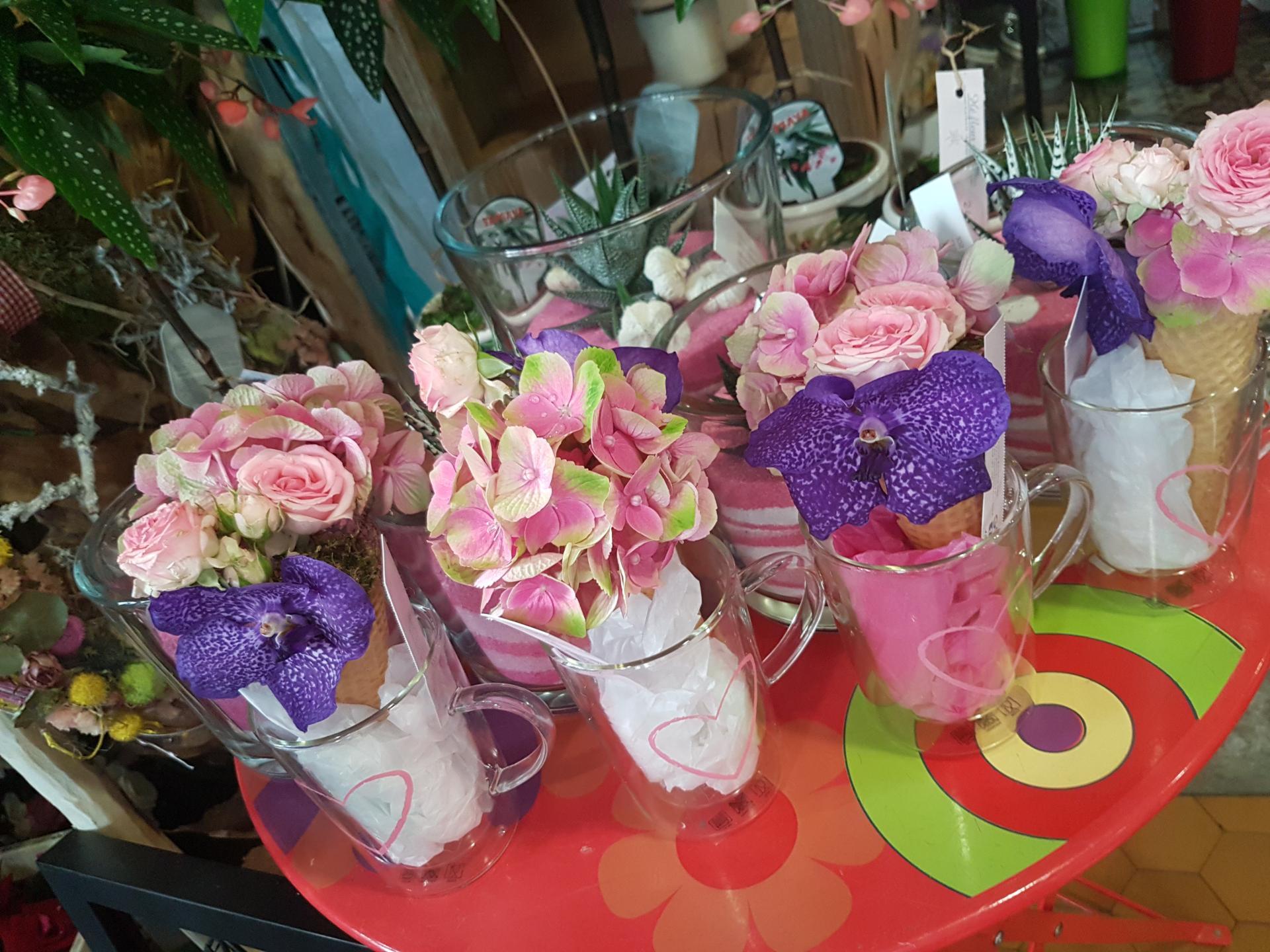 Idees cadeau pour la fête des  mères Valenciennes f