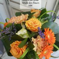 Fleurs La Sentinelle