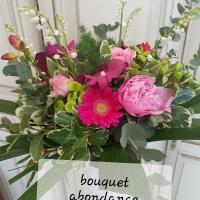 Bouquet muguet Valenciennes