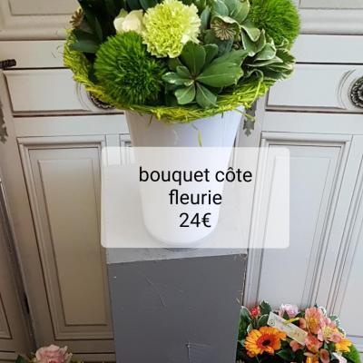 Bouquet Valenciennes
