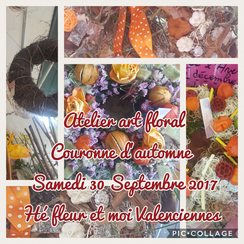 Art floral valenciennes nord Hé fleur et moi fleuriste