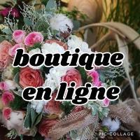 Boutique en ligne Hé fleur et moi fleuriste de Valenciennes