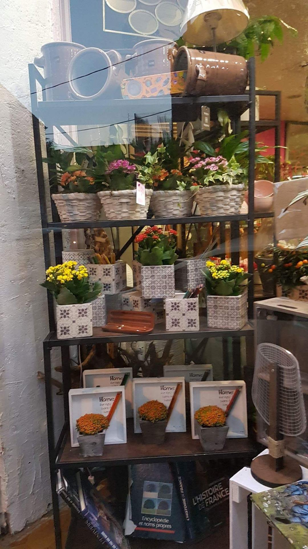 fleuriste Valenciennes a découvrir chez hé fleur et moi