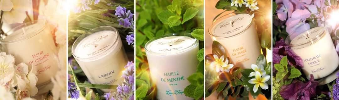 bougies parfumées hé fleur et moi fleuriste Valenciennes La sentinelle Anzin Petite Forêt Aulnoy lez Valenciennes Saint Amand Hé fleur et moi fleuriste