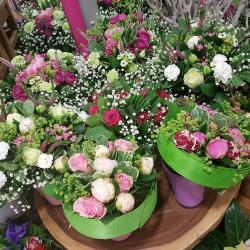 Idées cadeaux  pour la fête des pères chez hé fleur et moi #fleuriste de #Valenciennes #bouquet #composition #orchidée #rose #pivoine @hefleuretmoi #fetedesmeres #amour #maman #anz