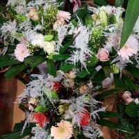 fleuriste valenciennes bouquet de fleurs nouvel an 2020