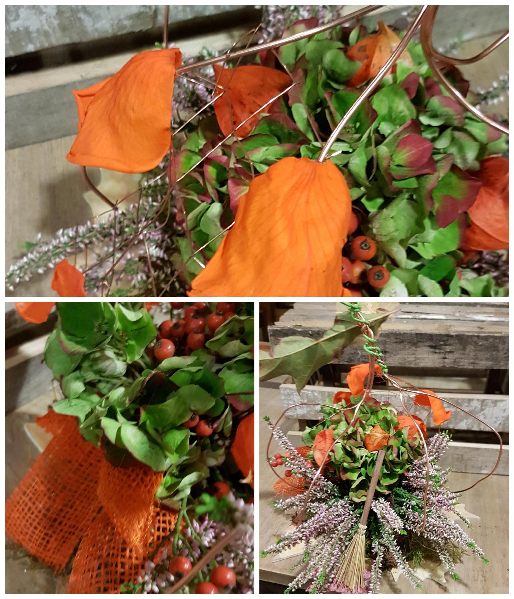 fleuriste Valenciennes a découvrir chez hé fleur et moi  art floral
