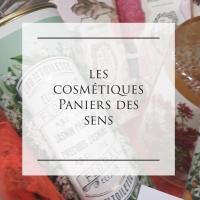 cosmétiques savon paniers des sens de Provence Hé fleur et moi fleuriste de Valenciennes Anzin La Sentinelle Aubry dy Hainaut le Quesnoy Saint Amand