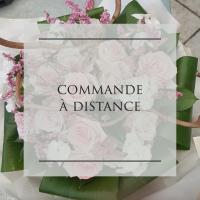 Commande de fleurs bouquet fleuriste Hé fleur et moi à distance et livraison gratuite sur Valenciennes