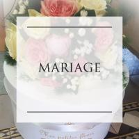 Bouquet Mariée Mariage valenciennes Anzin la sentinelle fleurs fleuriste hé fleur et moi le Quesnoy Saint amant Denain