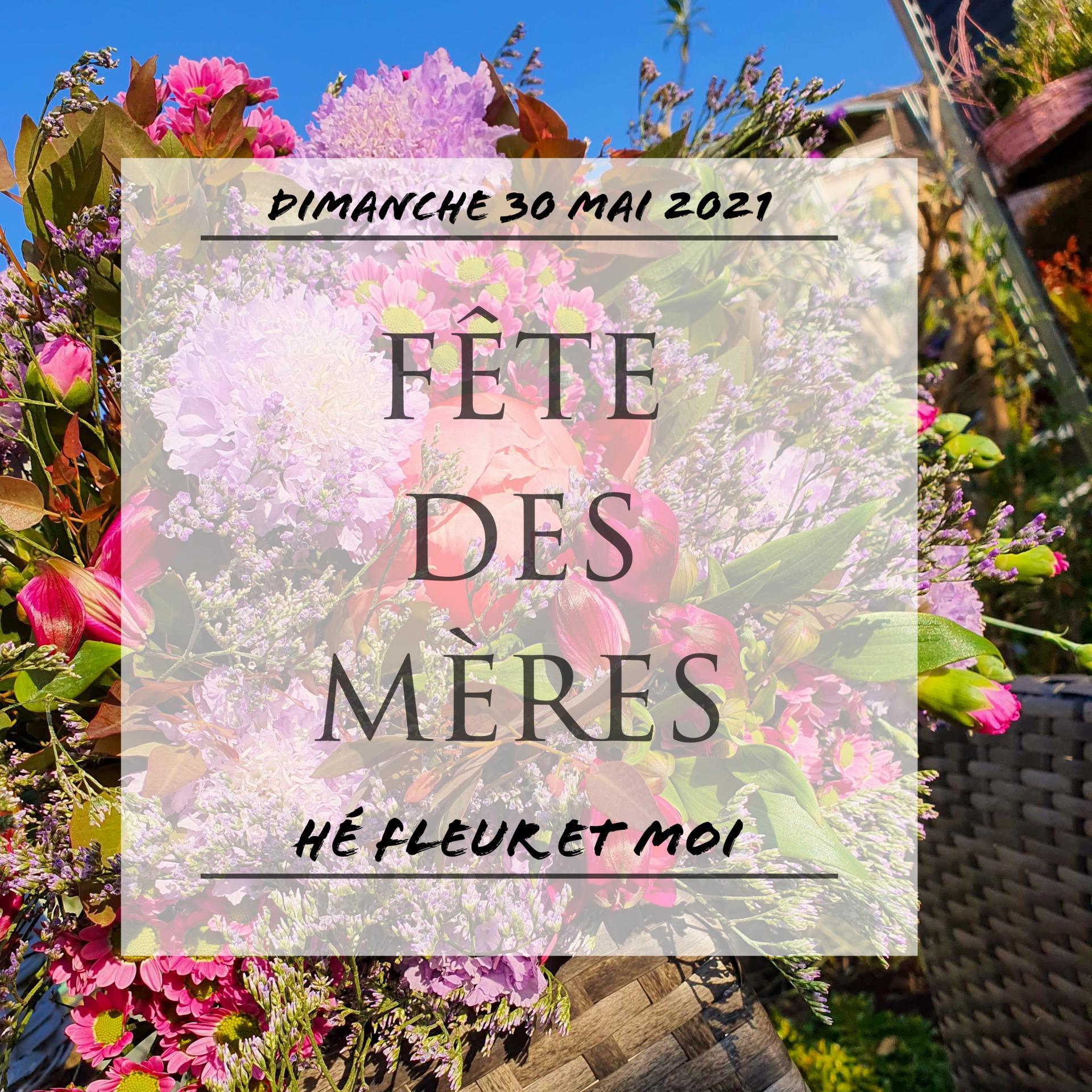 Fête des mères Valenciennes